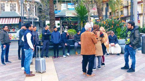 Marruecos cierra fronteras terrestres con Ceuta y Melilla y se aísla de España