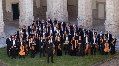 Vuelven a Pedraza los conciertos de Las Velas, la cita de los amantes de la música clásica