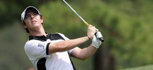 Rory McIlroy, directo hacia la Chaqueta Verde en el Masters de Augusta