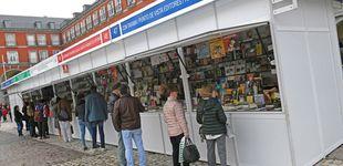 Post de Crecen los lectores en España pero casi la mitad sigue sin leer absolutamente nada