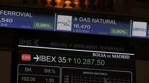 El Ibex cierra en rojo en una jornada clave para el futuro de Cataluña...y de España