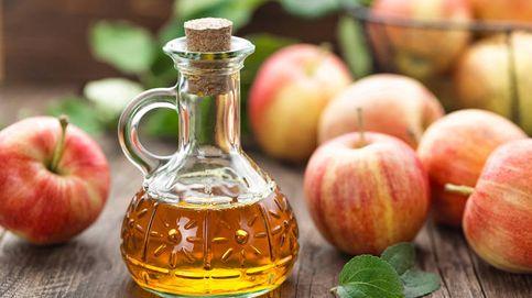 Cinco beneficios que convierten el vinagre de manzana en imprescindible