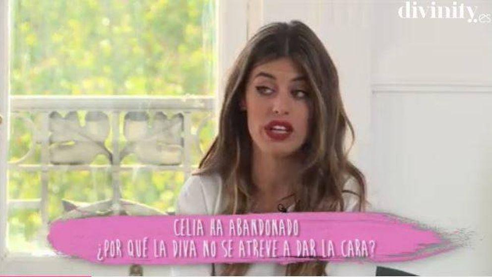 Dulceida, última en opinar sobre la salida de Celia en 'Quiero ser'