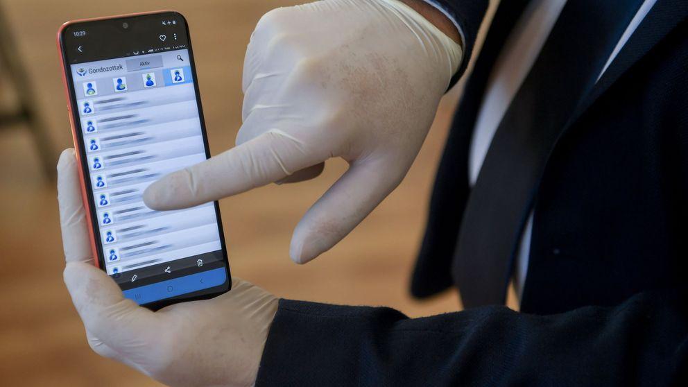 El Gobierno se une a una iniciativa digital de rastreo cuestionada: Es un caballo de Troya