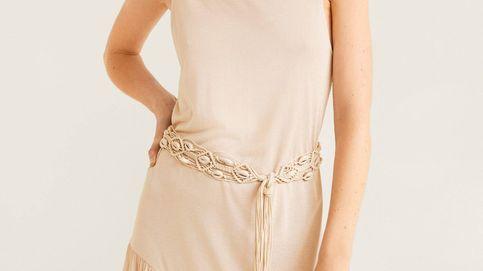 Parece imposible que este vestido de Mango Outlet cueste solo 8 euros (pero sí)