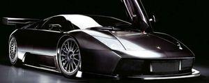 Lamborghini Murciélago LP 640: Espectáculo sobre ruedas