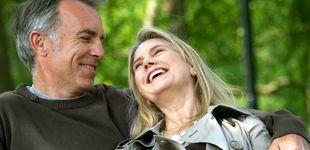 Post de Prometieron casarse a los 50 en caso de estar solteros. Cumplieron 50 y...