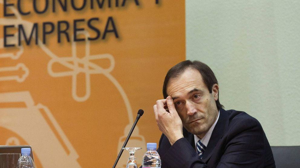 Liberbank, forzada a ampliar capital para no suspender los test de estrés