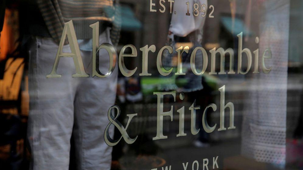 Foto: Abercrombie mutiplica por 8 sus pérdidas y cae un 15% en bolsa