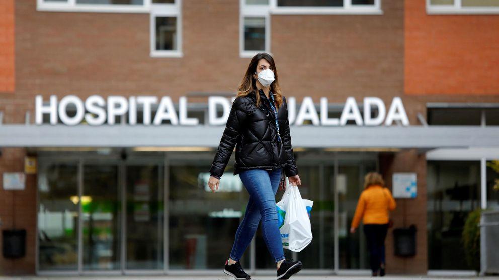 Última hora del coronavirus en España: sanitarios de Cataluña piden una paga extra