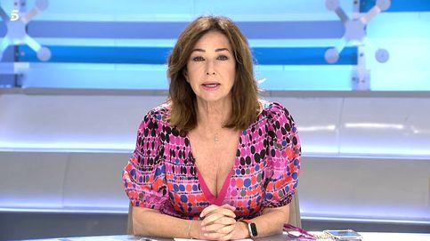 La reacción de Ana Rosa Quintana tras ser tildada de manipuladora