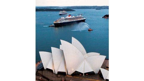 Los mejores cruceros del momento: de vueltas al mundo hasta barcos boutiques