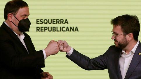 Cataluña: de lo malo a lo peor