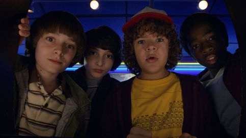 Confirmado: 'Stranger Things' tendrá tercera temporada