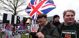 Post de El Brexit supondrá el final del Reino Unido como gran potencia global