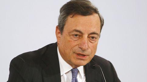 BdE: Draghi aportará 13.000 millones a la economía española entre 2015 y 2016