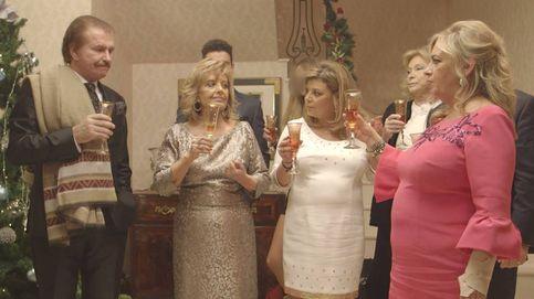 'Las Campos', a lo 'Sexo en NY' en su reality show: viajan a la Gran Manzana