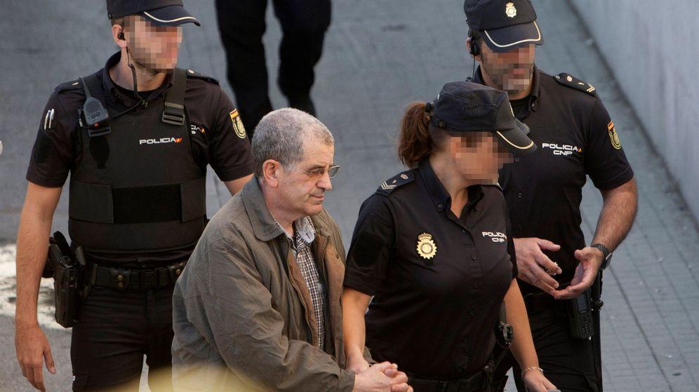Foto: El juicio contra los Miguelianos comenzó este jueves en la Audiencia de Pontevedra. (EFE)