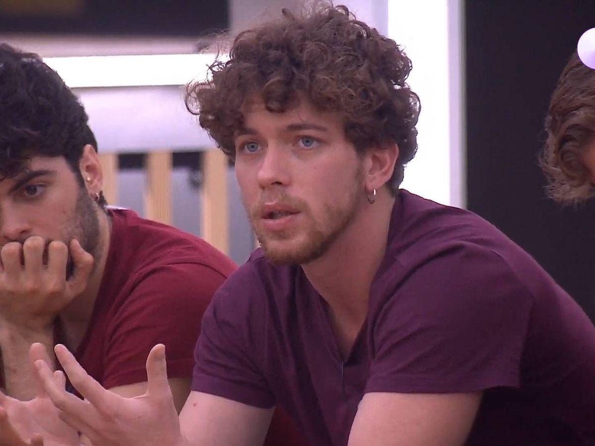 Foto: Rafa y Jesús, en 'OT 2020'. (TVE)