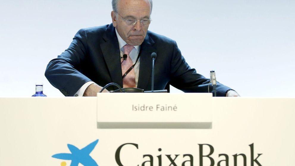Visa, al rescate de los resultados semestrales de CaixaBank de este año