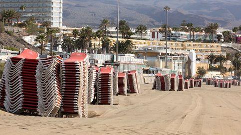 España se la juega en verano: el turismo nacional solo cubre el 40% del extranjero