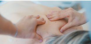 Post de Estrés, movimientos bruscos... Ejercicios para reducir la tensión en el cuello