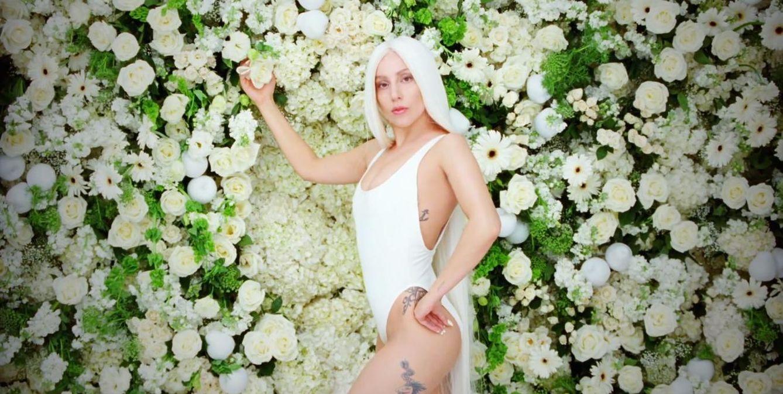 Foto: Lady Gaga, en una imagen de su videoclip G.U.Y (YouTube)