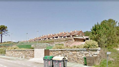 La caída de 'Villa PP': la Justicia decreta el derribo de 52 chalés de lujo en O Grove