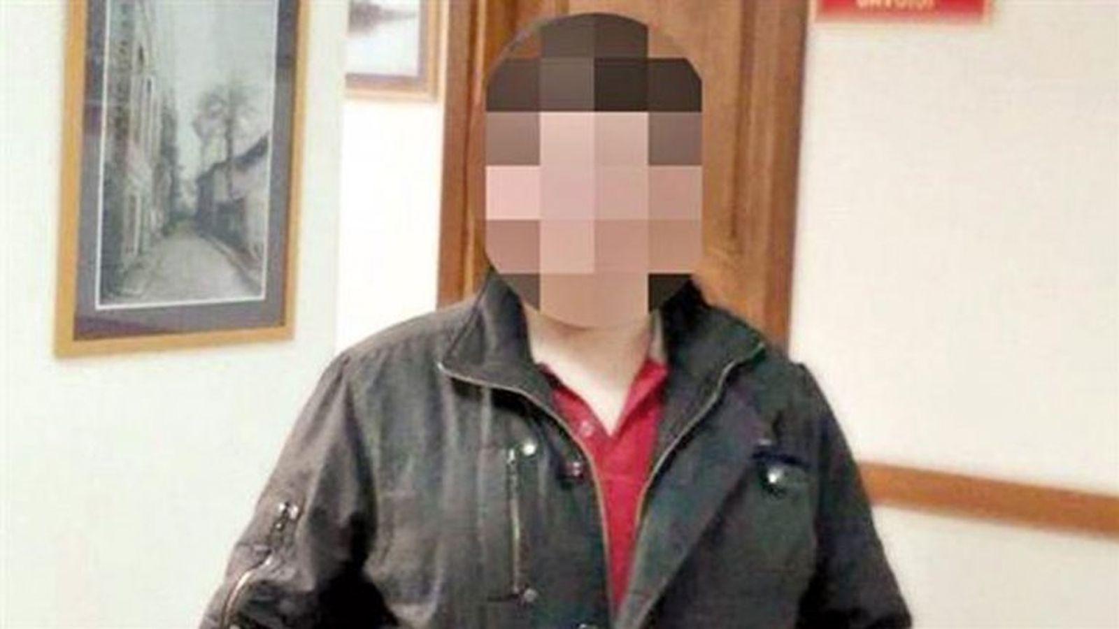 Foto: El menor detenido por insultar a Erdogan a través de Facebook (hurriyetdailynews.com)