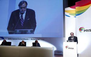Prisa afronta otra factura de 120 millones por la tasación de Canal+