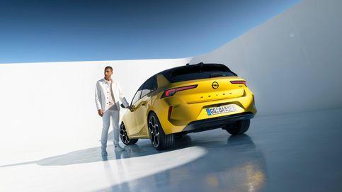La  apuesta de Opel con el nuevo Astra, que incluye por fin híbridos enchufables