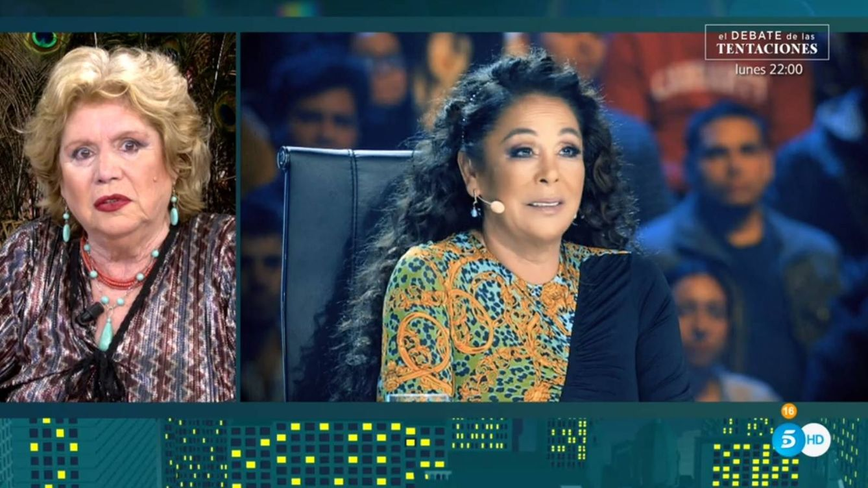 'Sábado Deluxe': María Jiménez destroza a Isabel Pantoja con este secreto sobre Paquirri