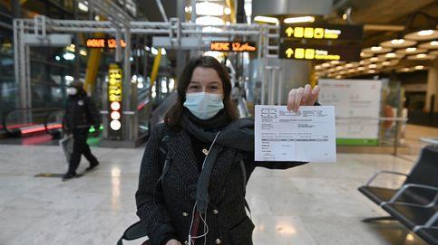 ¿Necesito PCR negativa si vuelo a España? Estos son los cambios para los viajes en avión