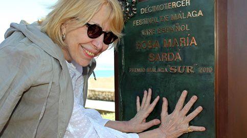 Las redes lloran la muerte de Rosa Maria Sardà: Deja un gran vacío