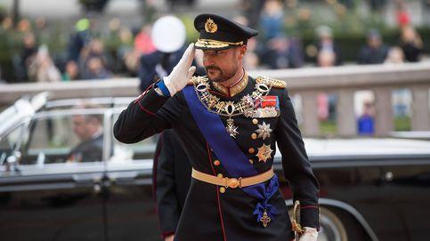 La hora de Haakon de Noruega: su difícil situación como regente