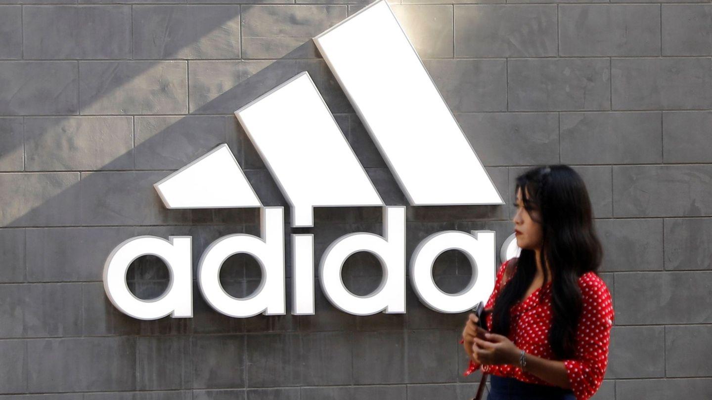 Adidas planta cara a Trump. (EFE)