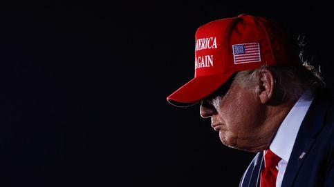 Halloween, 'pelea' de famosos y una canasta viral: el esprint final de Biden y Trump
