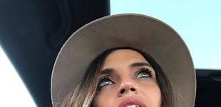 Post de Sara Carbonero y el look con el que hoy vuelve a Mediaset