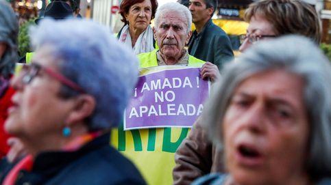 Un juez descarta la violencia machista en un caso investigado como tal en Madrid