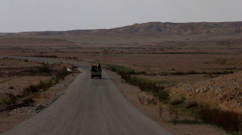 Las milicias iraquíes respaldadas por Irán