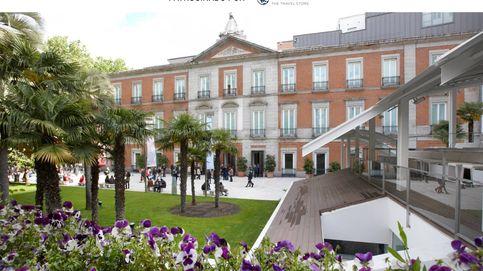 Planes con niños en Madrid: 'viaje' por el mundo en el  Thyssen-Bornemisza