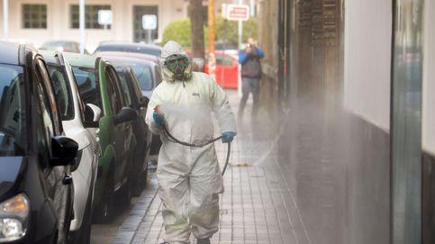 Los casos por coronavirus rozan los 30.000 y los fallecimientos aumentan un 29,7%