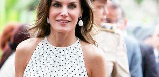 Post de Zara y su 'Dot Collection' te convierten en una auténtica royal