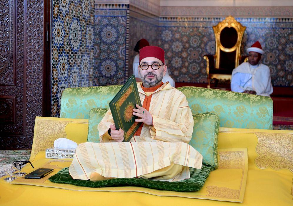 citas hombre marroquí en francia