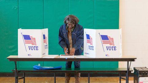 Horario de cierre de los centros de votación en EEUU: cuándo se sabrán los resultados