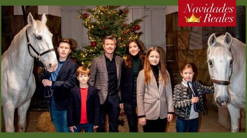 Misa, cena y pudin de ron: así celebra la Navidad la familia real danesa
