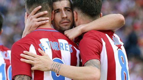 El Atlético calienta la Champions con un mensaje que 'no entiende' el Madrid