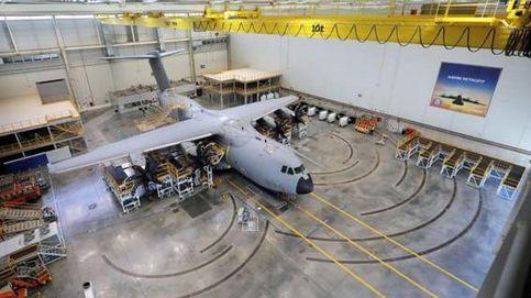 La industria de Defensa mueve ya 4.000 millones y 25.000 empleos en Andalucía