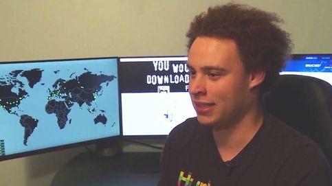 De héroe a villano: el 'hacker' de 23 años que salvó (¿y robó?) a medio mundo