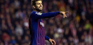Post de El último proyecto de Piqué: compra el FC Andorra para sacarlo de Regional